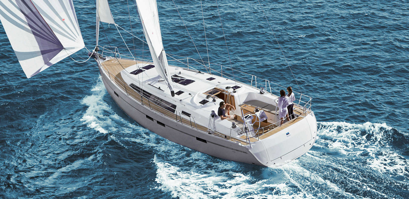 Bavaria Cruiser 46 - The most popular sailboat of season 2019