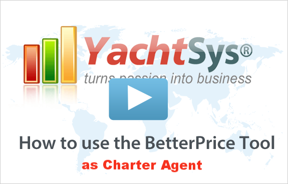 BetterPrice - Never miss a great Charter Deal