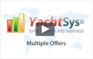 How to Create Multiple Offer with YachtFinder