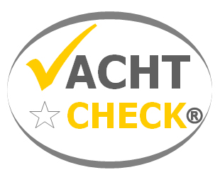 YachtCheck® - Quality sails ahead